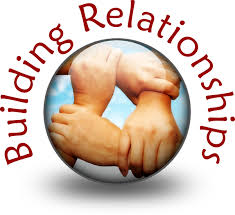 Building Positive Relationships Hr Is First