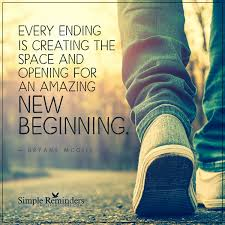 new-begining